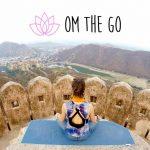 Donor Spotlight: Tara from Om the Go